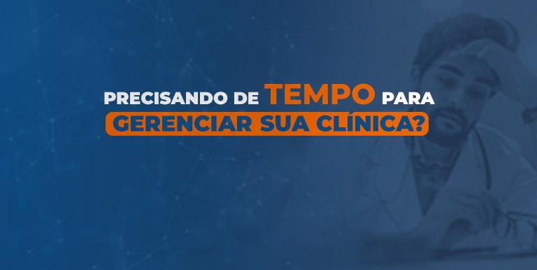 Recursos Sistema de Gestão para clínicas médicas